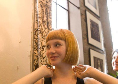 Lola Salon & Gallery.145