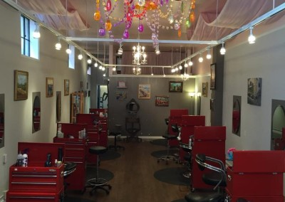 Lola Salon & Gallery.56