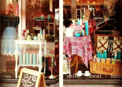 Lola Salon & Gallery.73