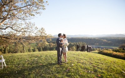 Biltmore Wedding by Danielle