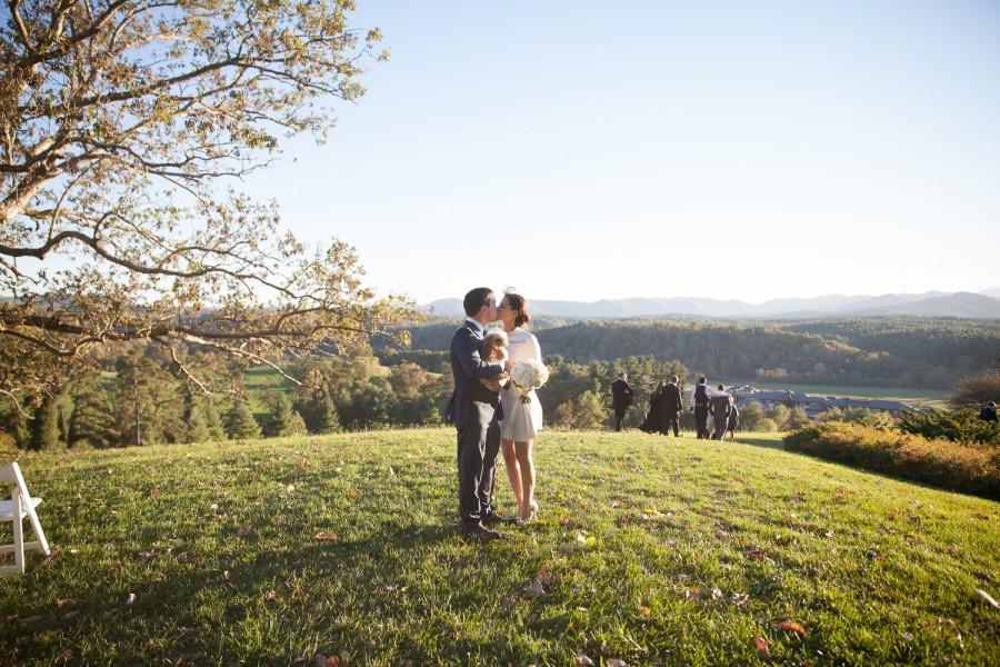 Biltmore Wedding by Danielle